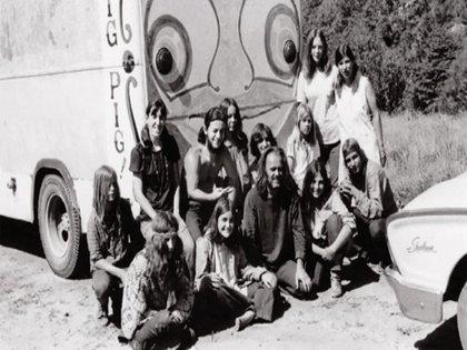 El clan Manson perduró unos 2 años