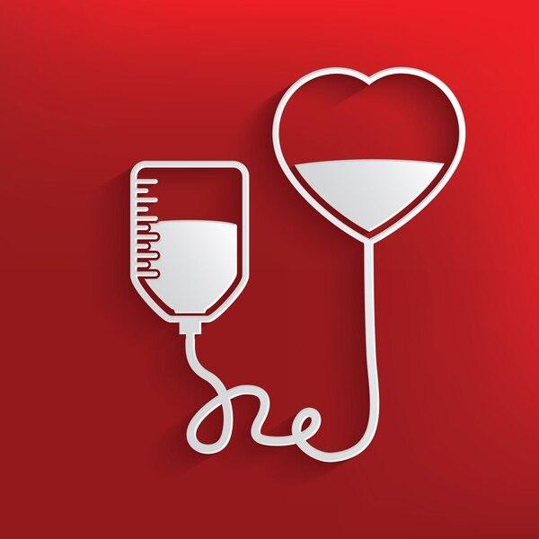 Para alcanzar el objetivo de cubrir las necesidades transfusionales, nuestro país debería contar con hasta 2 millones de donantes por año (Shutterstock)