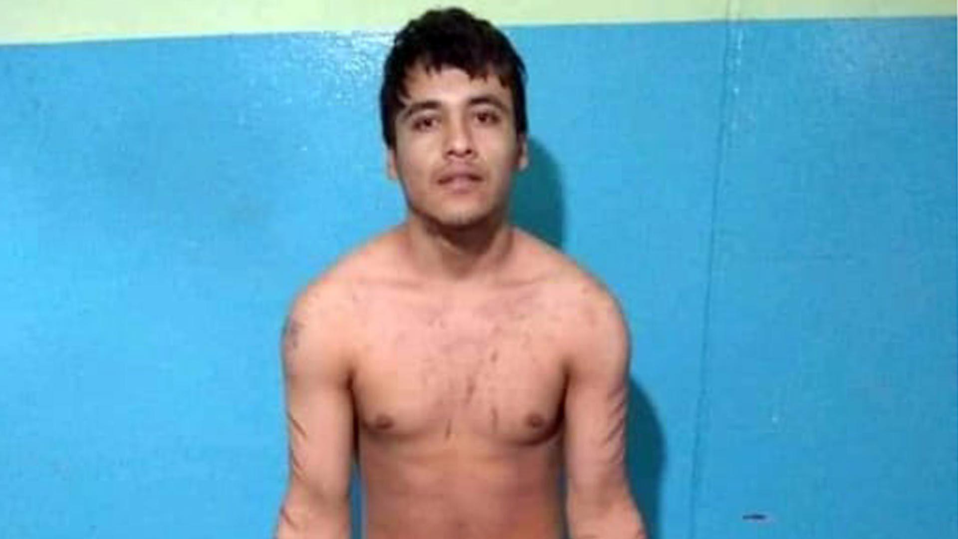crimen abigail tucuman sospechoso
