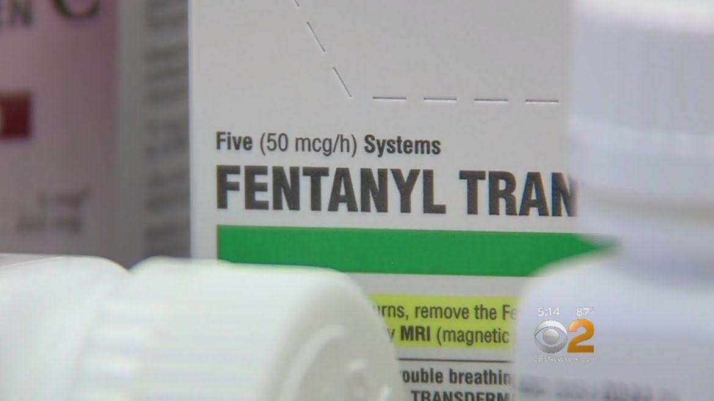 Las muertes por sobredosis en EEUU han pasado de menos de 17.000 en 1999 a más de 70.000 en 2017 (Foto: CBS/Youtube)