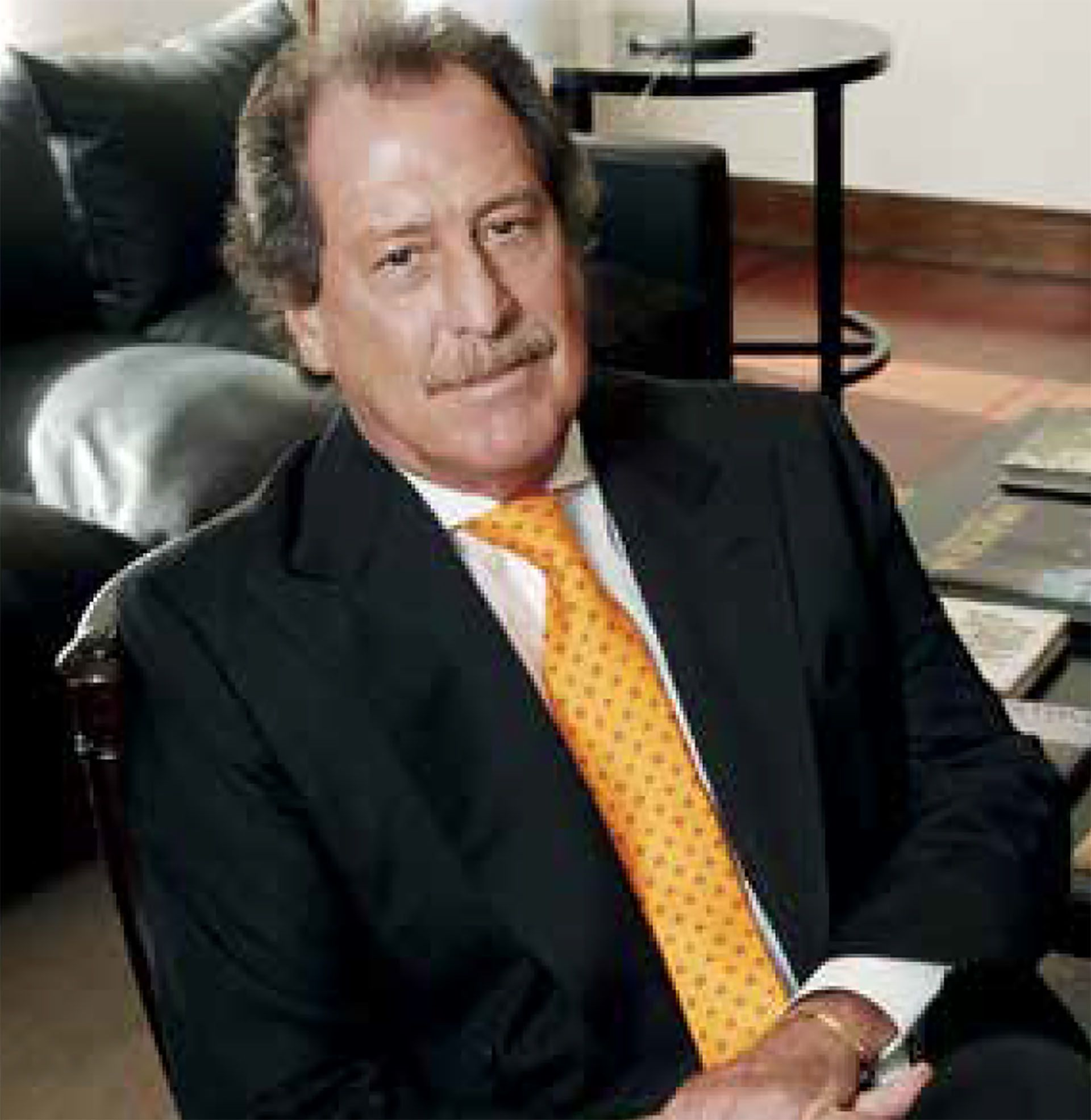Jorge Horacio Brito was a shareholder in Genneia SA, a leading company in the energy sector (Forbes Magazine)
