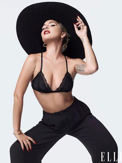 """Lady Gaga: """"Queríamos que la gente creyera que estábamos enamorados"""""""