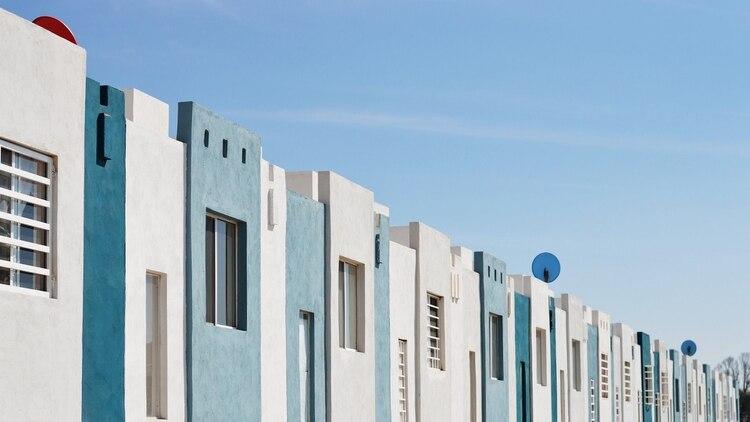 Hay en construcción 650 viviendas sociales en todo el país