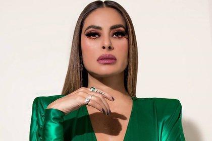 """El nuevo look de Galilea Montijo en """"Pequeños Gigantes"""" incluyó un vestido de USD 2.000"""