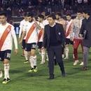 River comenzó la Superliga 2018/19 con un empate ante Huracán en Parque Patricios (NA)