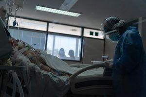 Cómo avanza la curva de fallecimientos por COVID-19 en la Argentina: el 83% de los que murieron tienen más de 60 años