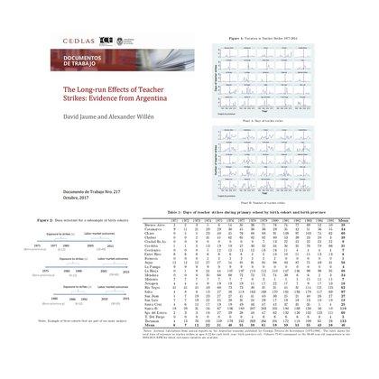 Portada e imágenes de algunos de los cuadros y tablas de datos en que se basaron Jaume y Willén