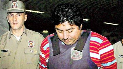 Marco Antonio Estada González fue señalado como el jefe de la banda narco de la villa 1.11.14.