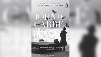La novela icónica que consagró a John Le Carré