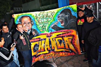 El sonido creado por Ramón Rojo ha logrado consolidarse como uno de los mejores en México. (Foto: Facebook)