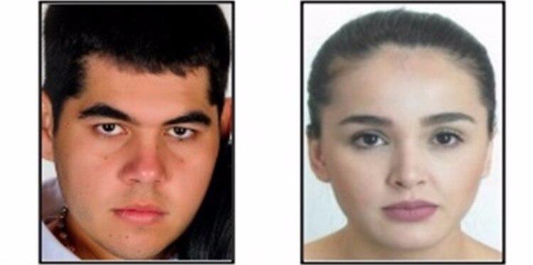 """""""Capache"""" era parte de los guardaespaldas de """"El Sapo"""" y su esposa, piezas claves del CJNG según la DEA (Foto: Especial)"""