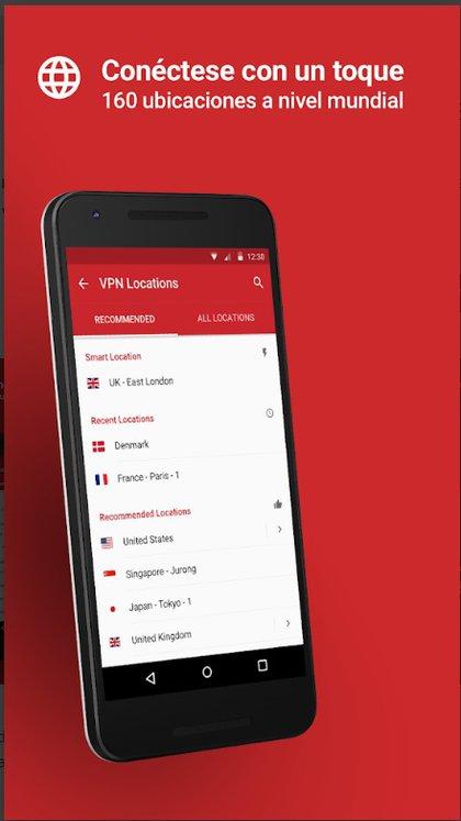 Express VNP ofrece soporte las 24 horas, todos los días.