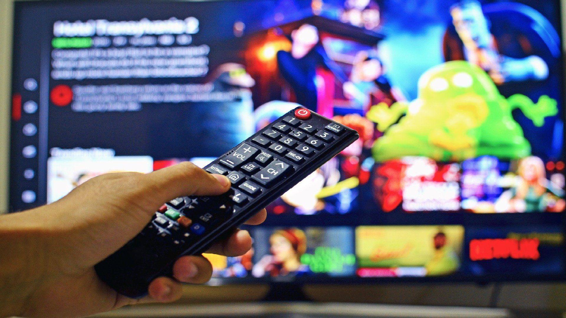 Netflix anunció que bajaría el bitrate para no sobrecargar la red. (Foto: Pixabay)
