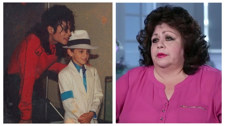 """La ex empleada doméstica de Michael Jackson dio una entrevista al reportero del programa """"60 Minutos"""", Liam Bartlett, que se transmitirá el próximo domingo, pero en los avances del programa ya dio pistas de qué se revelará (Fotos: Especiales)"""