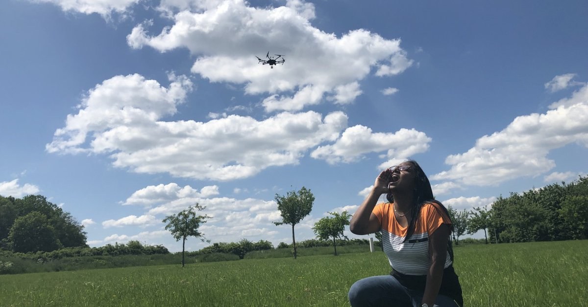 """What are """"Human rescue"""" drones and how they work"""