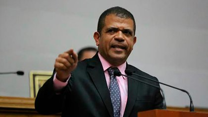Deputy Guyo Noriega