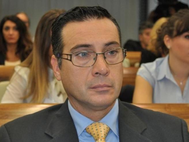 Walter Biot, el oficial de la Marina italiana que le entregó documentos top secret a los rusos