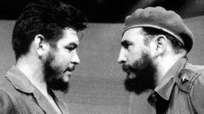 Matar a Fidel Castro se cotizaba mucho más alto que matar al Che Guevara.