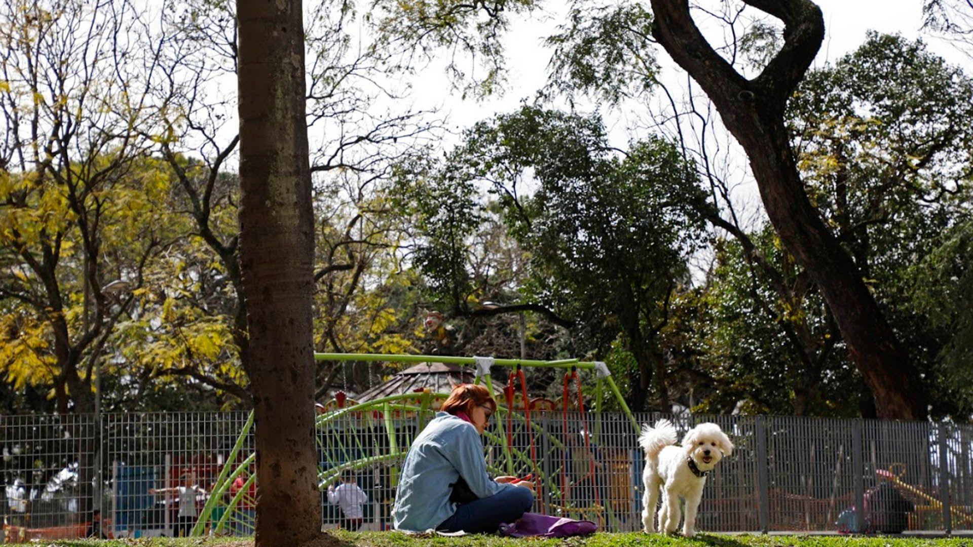La Ciudad de Buenos Aires y las provincias de Buenos Aires, Santa Fe y Córdoba decidieron conjuntamente no habilitar las salidas recreativas