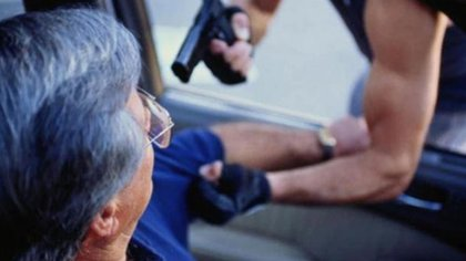 En el Estado de México el asalto en microbús y combis se elevó 5% en el último año (Foto: Archivo)