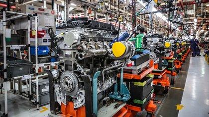 El nuevo acuerdo automotor implica un flex creciente hasta llegar al libre comercio