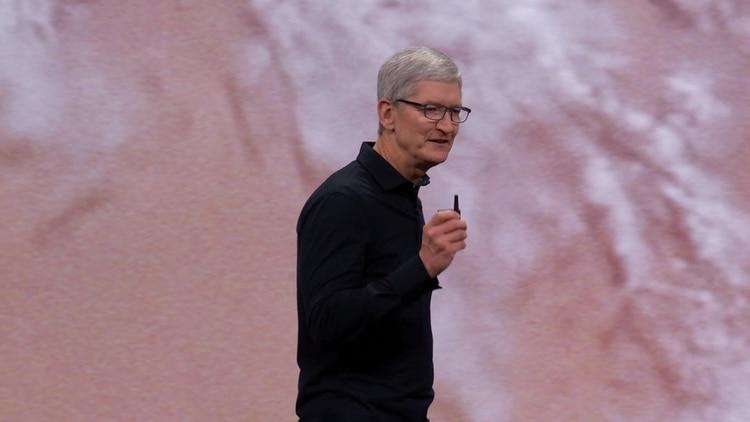 DesdeApple aseguraron que la seguridad de los usuarios es prioridad y por eso anunciaron que los cambios de baterías defectuosas lo realizarían sin costo. (Foto: Apple)