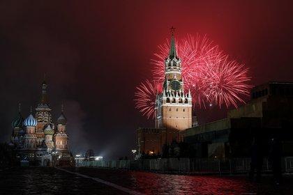 Moscú, Rusia (Reuters/ Evgenia Novozhenina)