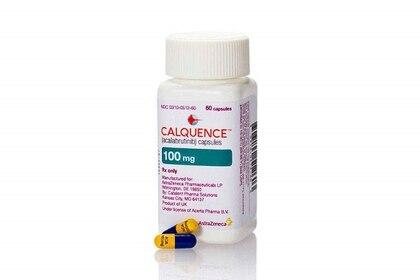 El acalabrutinib está producido especialmente para bloquear la proteína BTK.