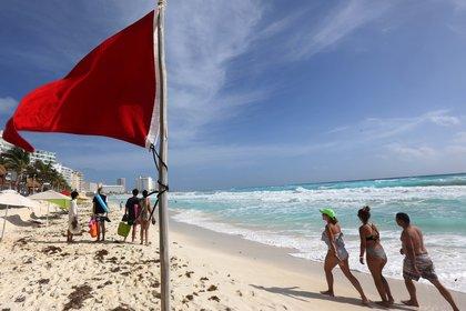 Semana Santa En Quintana Roo Cuáles Son Las Medidas Sanitarias Para Ir A La Playa Infobae