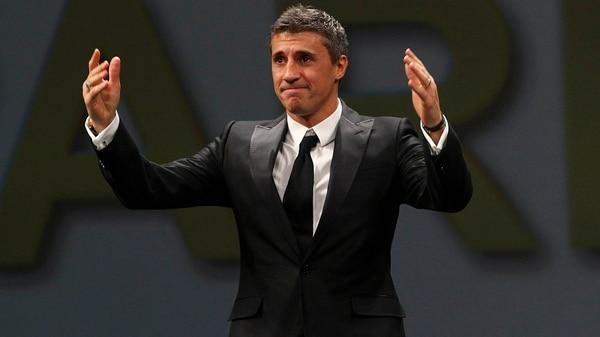 En la actualidad se desempeña como vicepresidente del Parma de Italia