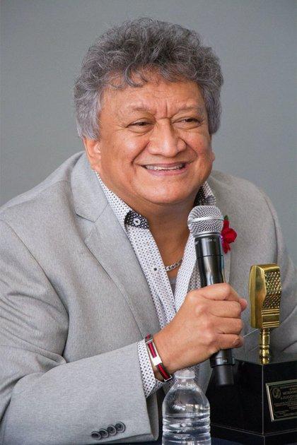 Jorge Falcón aseguró que la pandemia no lo detiene, por lo que ya planea un show nuevo con su compañera la comediante Chabelita (Foto: Cuartoscuro)