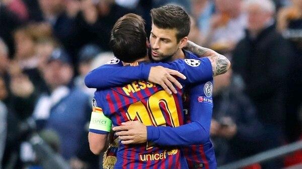 """(Reuters) Barcelona visitará a los """"Leones"""" el 31 de octubre"""