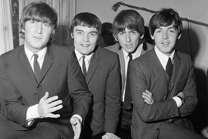 Nicol reemplazó a Ringo Starr por 10 días