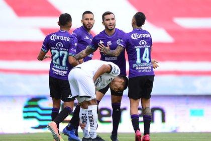 Mazatlán FC podría ser el primer equipo en tener afición en su estadio luego de siete meses (Foto: Twitter@MazatlanFC)