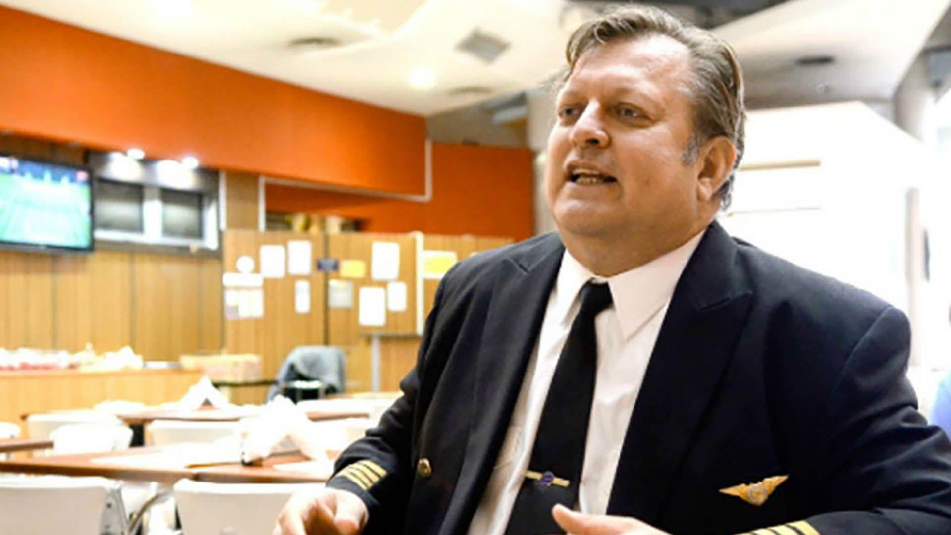 Pablo Biró, secretario general de APLA