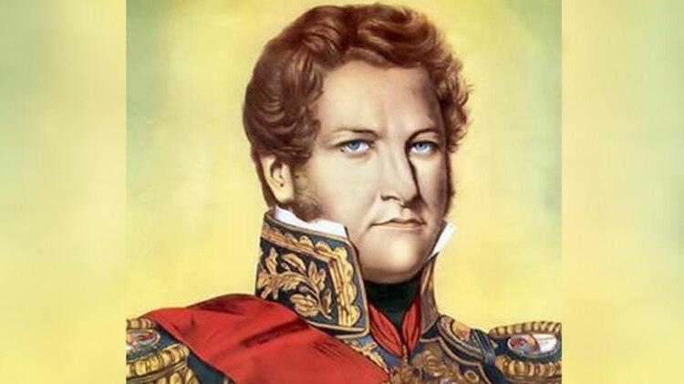 Juan Manuel de Rosas había poseído una enorme fortuna, pero en el exilio y sin poder político, sus bienes habían sido decomisados