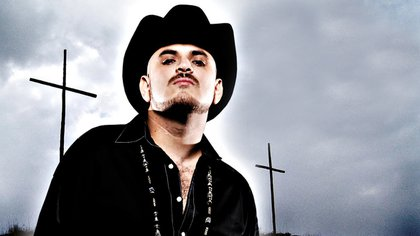 He began his career as a composer for other singers and later joined the group Komando Norteño (Photo: File)