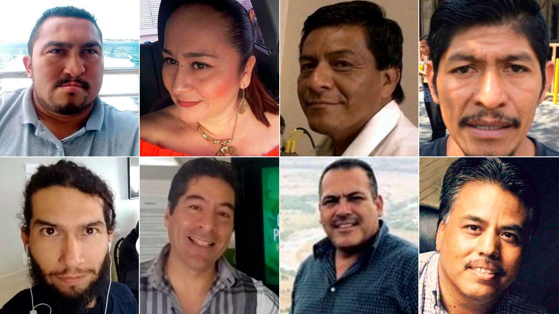 Según Artículo 19, de 2000 a la fecha han sido asesinados 127 periodistas en México (Foto: Especial)