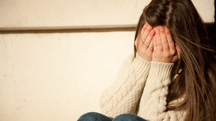 El hombre estaba cumpliendo sentencia en la casa de su hija. (Shutterstock)