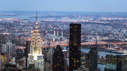 Nueva York es el segundo lugar de residencia elegido por los argentinos
