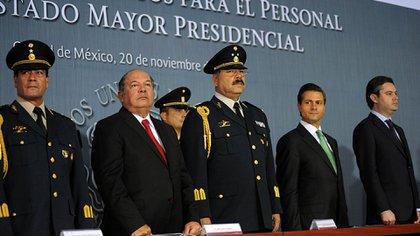 El Estado Mayor Presidencial regresó al mando del Ejército. (Foto: Archivo)
