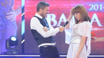 """Fue una de las participantes de """"Bailando por un sueño"""""""