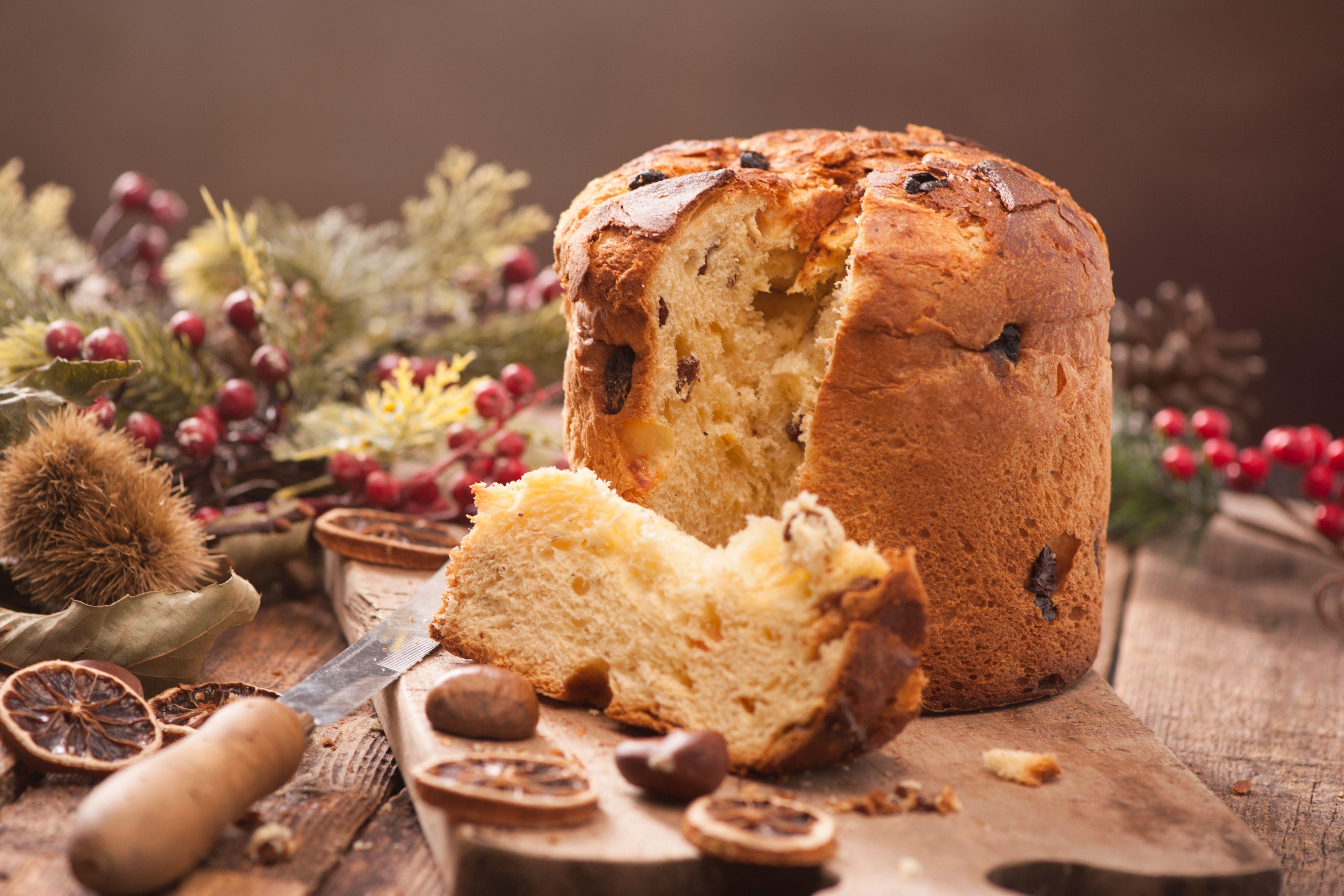 Los pan dulces artesanales se ofrecen en alrededor de $1.000 el kilo