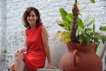 Carolina Esses (Foto: Cabrera Enrique/ EFE)