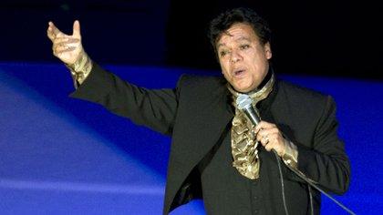 El albacea de Juan Gabriel ofreció una conferencia para hablar sobre el testamento y la herencia del cantante (Foto:AP)
