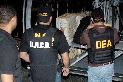 """Estas fueron las llamadas intervenidas por la DEA que implicarían al """"Mochomo"""" en la desaparición de los 43 normalistas de Ayotzinapa (Foto: EFE/Archivo)"""