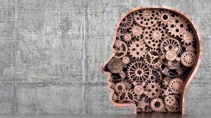 el cuerpo puede desechar lo que no le sirve, pero la mente no puede hacerlo (iStock)