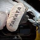 Los airbags fabricados por la ya desaparecida Takata siguen generando serios inconvenientes.