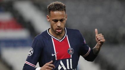 Aseguran que Neymar seguirá en el PSG: todos los detalles de su nuevo contrato