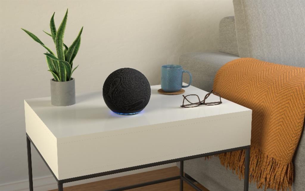 Se podrán adquirir los parlantes Echo a través de Amazon.com